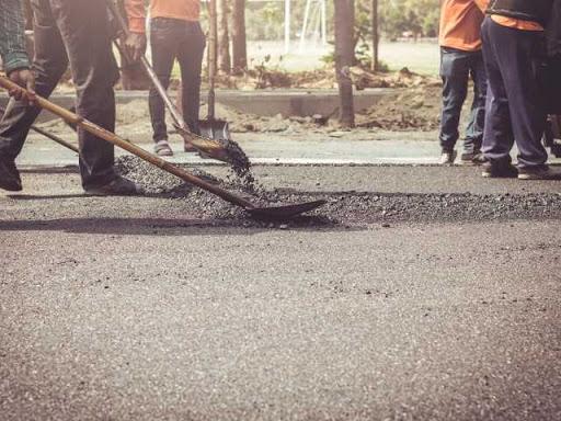 New York Sidewalk Contractors